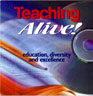 Teaching Alive Image